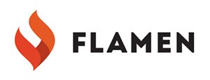 Flamen - logo nové