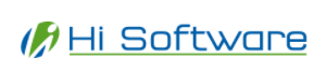 Hi Software - logo