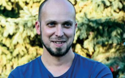 Viktor Jakoubě: TAB Board mi v době koronakrize pomohl být vidět