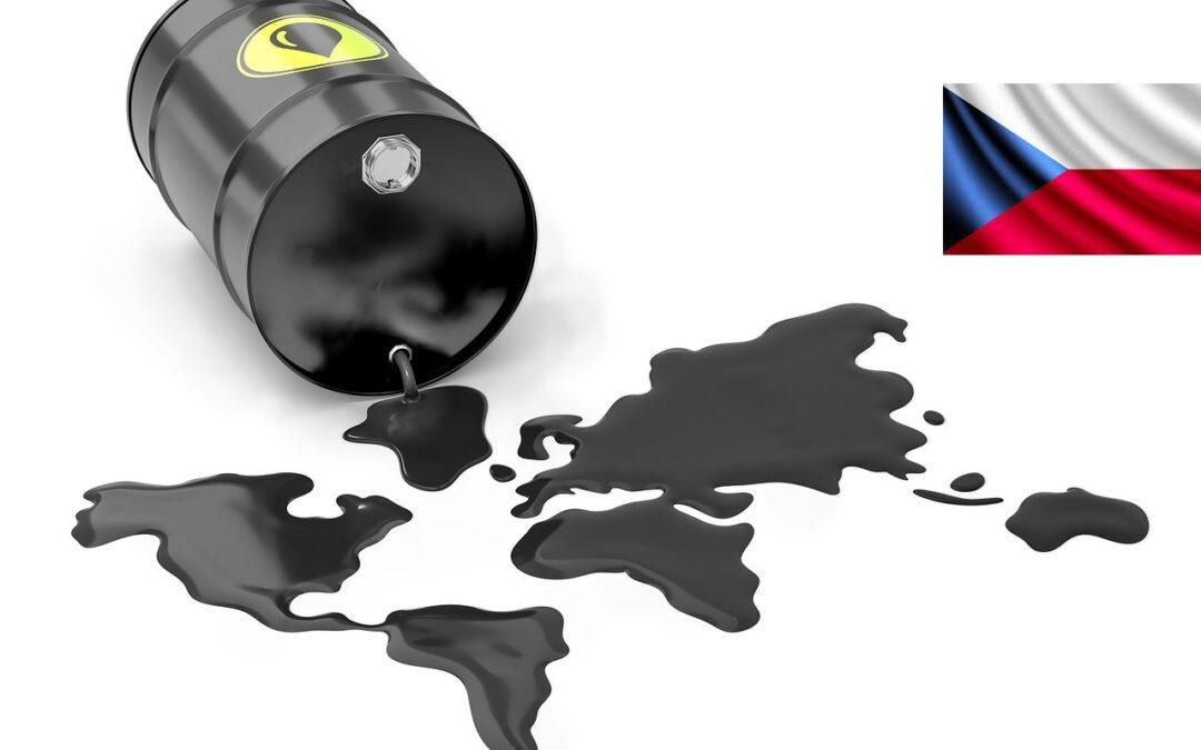 Recyklační stanice na použitý průmyslový olej - český výrobce