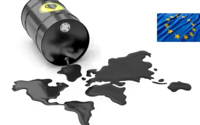 A unique European technology for recycling of used industrial oils