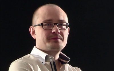 Jan Bárta: V TAB Board jde fakt o byznys