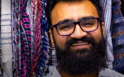Prashant Maheshwari: Klíčem k úspěchu naší rodinné firmy je agilita a vynikající vztahy se zákazníky