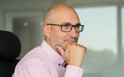 Tomáš Petrů: Jsme rodinná firma, což má své výhody i nevýhody