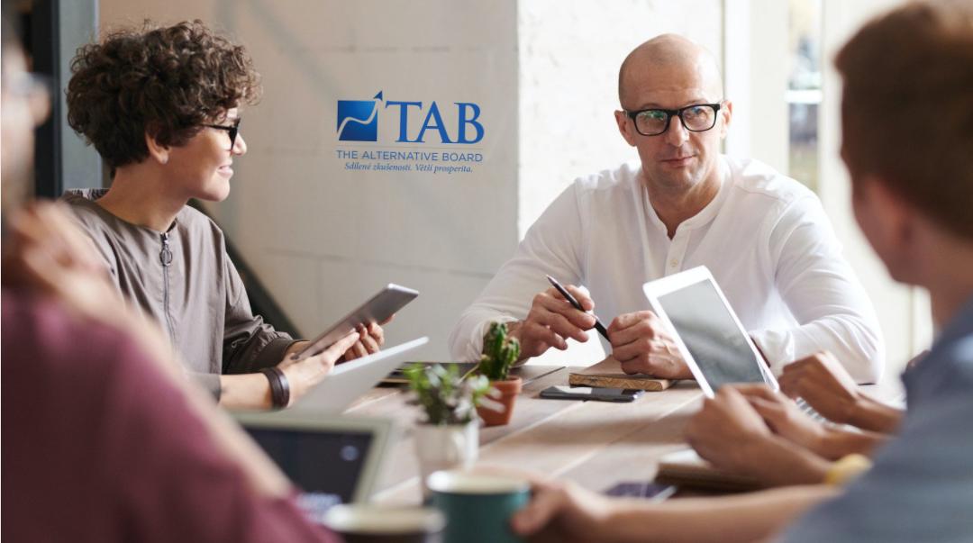 Podnikatelé u kulatého stolu: Jaké změny vyžaduje rostoucí firma